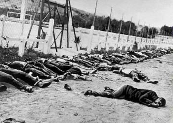 في ذكرى مجازر 8 مايو.. الجزائر تطالب فرنسا بالاعتراف بجرائمها الاستعمارية