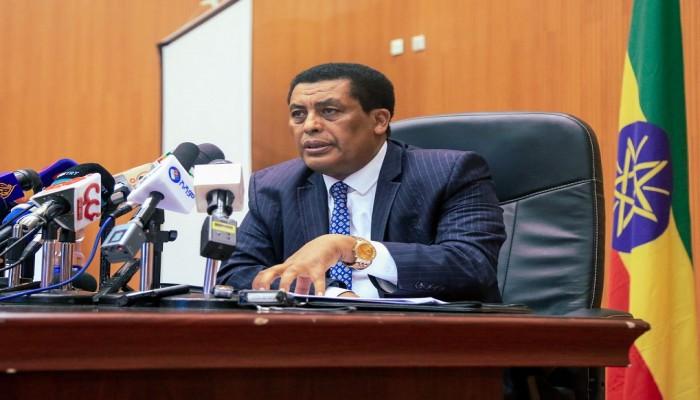 إثيوبيا: مكاسب سد النهضة ستكون للجميع