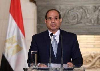 السيسي للمصريين: لا مساس بحصتنا المائية والمفاوضات تحتاج لصبر