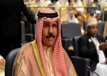 أمير الكويت لهنية: أتابع ما يحدث بالقدس وغزة وكلفت وزير خارجيتي بالتحرك