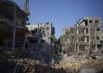 126 شهيدا و950 مصابا جراء التصعيد الإسرائيلي ضد غزة