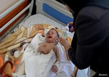 رضيع من تحت الأنقاض.. خرج حيا بعد مقتل 10 من أفراد عائلته في غزة