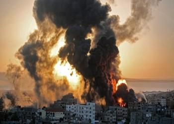 العفو تطالب بتحقيق دولي في مجزرة الشاطئ وتدمير برج الجلاء