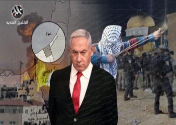 حصاد الخسائر الإسرائيلية