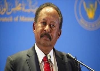السودان ينفي تصريحات حمدوك المدافعة عن التطبيع