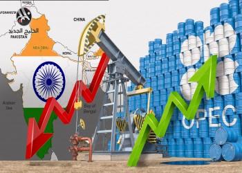توقعات بانتعاش قوي في الطلب على النفط بالرغم من تعثر الهند