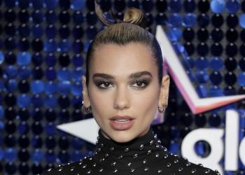 رغم تعرضها للهجوم.. المغنية دوا ليبا تصر على الدفاع عن الفلسطينيين