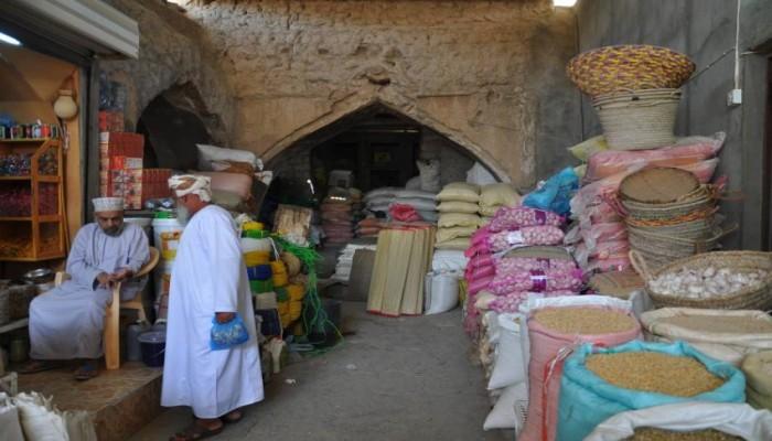 1.59% ارتفاعا في التضخم السنوي بسلطنة عمان