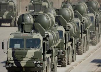بوتين: اختبارات إس-500 تجرى بنجاح وتقترب من نهايتها