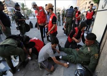 أمريكا تدعو العراق للتحقيق في سقوط قتلي مدنيين خلال مظاهرات بغداد