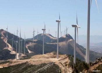 شركة سعودية تدخل المزاد على مشاريع للطاقة المتجددة في جنوب أفريقيا