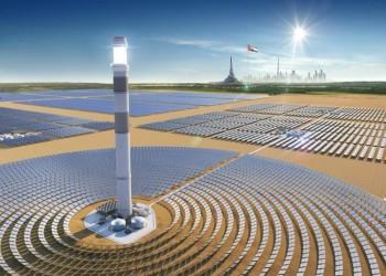 شركة سعودية تسعى للاستثمار في الطاقة بجنوب إفريقيا