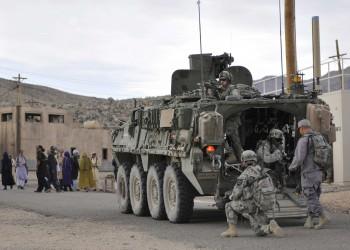 أمريكا تعتزم إجلاء آلاف المتعاونين معها من أفغانستان
