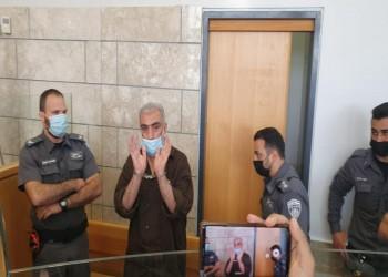 للمرة الرابعة.. إسرائيل تمدد اعتقال الشيخ كمال الخطيب