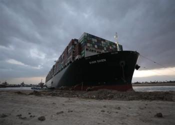 مصر: لن نلجأ للتحكيم الدولي في قضية السفينة الجانحة