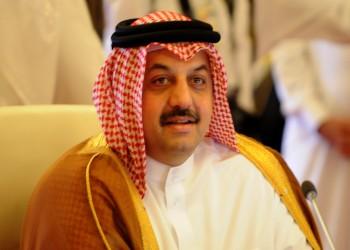 وزيرا دفاع قطر وأمريكا يبحثان يبحثان تعزير العلاقات العسكرية