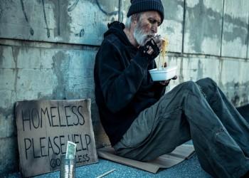عن الجوع في أميركا