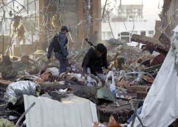 الحكومة اليمنية تدعو لموقف دولي ضد هجمات الحوثي