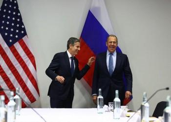 وزير الخارجية الأمريكي يضع شرطا للتواصل مع روسيا
