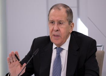 موسكو وجيبوتي تبحثان التحضير للقمة الأفريقية الروسية 2022