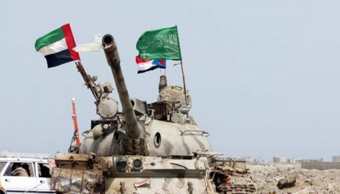 الجيش الأمريكي: السعودية ترغب بحل أزمة اليمن والحوثيين لا يغتنمون الفرصة
