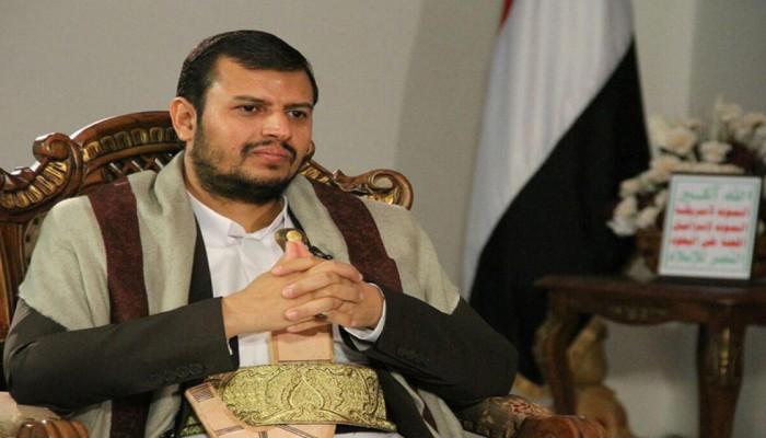 اليمن.. زعيم الحوثيين يلتقي وفدا عُمانيا في صنعاء