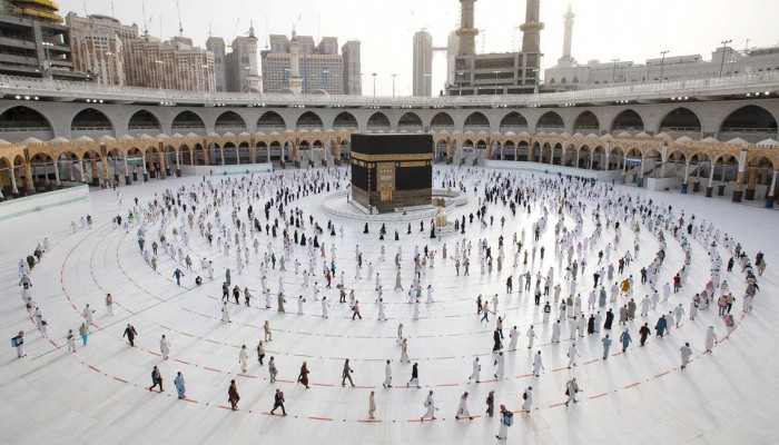 للعام الثاني.. السعودية تقرر تنظيم حج محدود للمواطنين والمقيمين
