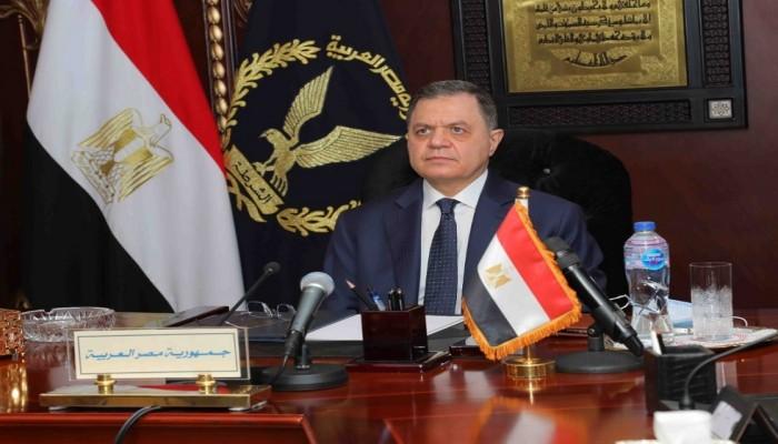 مصر وجزر القمر توقعان مذكرة تفاهم لتفعيل التعاون الأمني