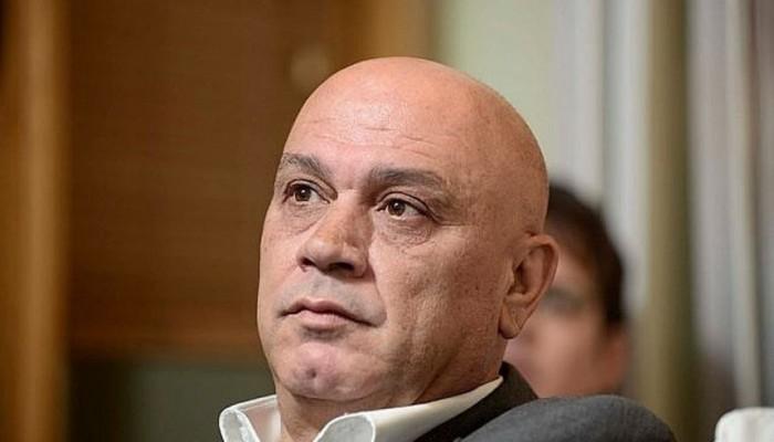 عيساوي فريج.. أول وزير عربي في حكومة إسرائيلية