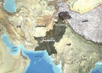 باكستان تنفي أي خطط لإقامة قاعدة أمريكية على أراضيها