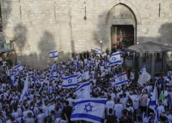 دعت للتصدي لمسيرة الأعلام.. فتح: القدس خط أحمر