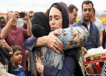 رئيسة وزراء نيوزيلندا تنتقد إصدار فيلم حول هجوم كرايستشيرش