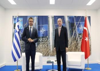 تركيا واليونان تتوصلان إلى تفاهم لمنع تكرار توتر 2020