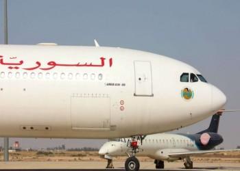 الإمارات تستأنف حركة الملاحة الجوية مع النظام السوري