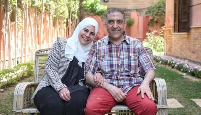 مصر.. مطالبة حقوقية بتمكين زوجة معتقل سابق في حقها بدرجة الأستاذية