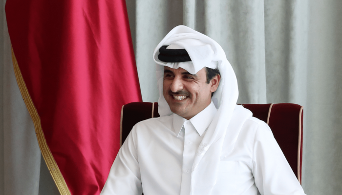 منتدى قطر الاقتصادي.. الأمير تميم يدعو إلى توزيع عادل للقاحات كورونا