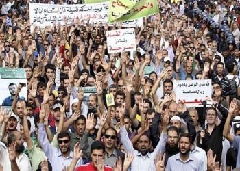 """العشائر في الأردن .. انقلاب """"الدور السياسي"""""""