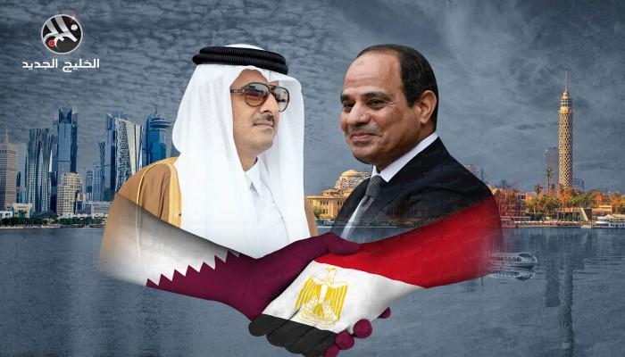 مصر.. قرار رئاسي بتعيين عمرو الشربيني سفيرا فوق العادة لدى قطر