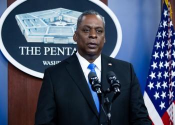 أوستن: ميزانية البنتاجون الجديدة ستساعدنا على مواجهة صواريخ إيران