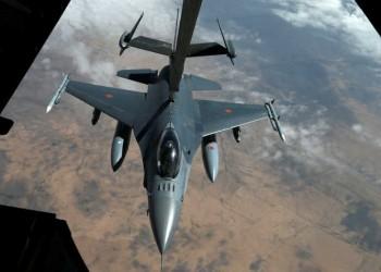 واشنطن: استهدفنا أنظمة تحكم ومخازن طائرات مسيرة تابعة لميليشيات إيران بالعراق