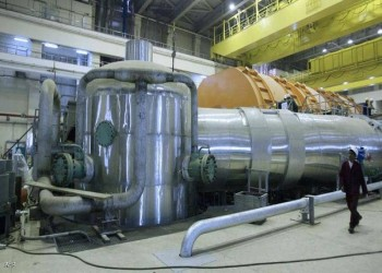 فرنسا تدعو إيران لاستئناف تعاونها مع وكالة الطاقة الذرية