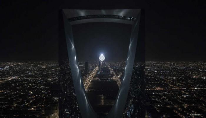 مهرجان نور الرياض يُدخل السعودية موسوعة جينيس مجددا