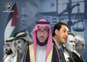 الإندبندنت: المعركة على العرش في الأردن دراما ملكية حقيقية