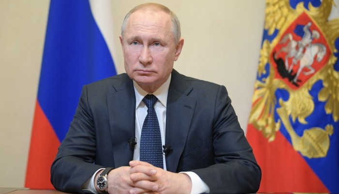 بوتين يتعهد بدعم بيلاروسيا في مواجهة العقوبات الأوروبية