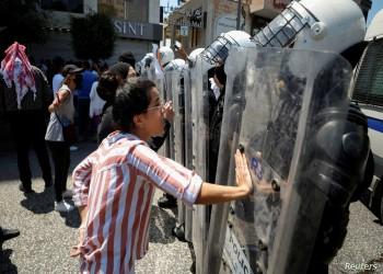 اشتيه يوجه بالإفراج عن المعتقلين بمظاهرات محاسبة قتلة نزار بنات