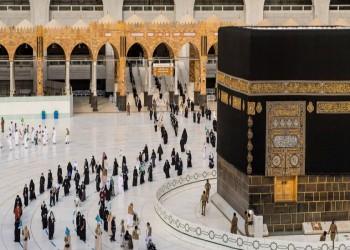 السعودية.. 60 ألف حاج من 120 جنسية يؤدون الشعيرة هذا العام