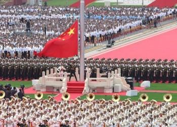 الصين في مئوية الحزب الشيوعي