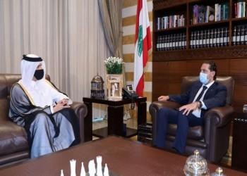 قطر: مستمرون في دعم لبنان لتجاوز أزمته