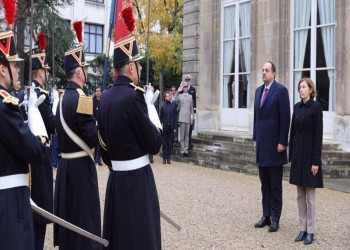 مباحثات عسكرية قطرية فرنسية لتعزيز التعاون الثنائي