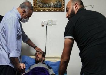 العثور على ناشط عراقي بعد 24 ساعة من اختطافه
